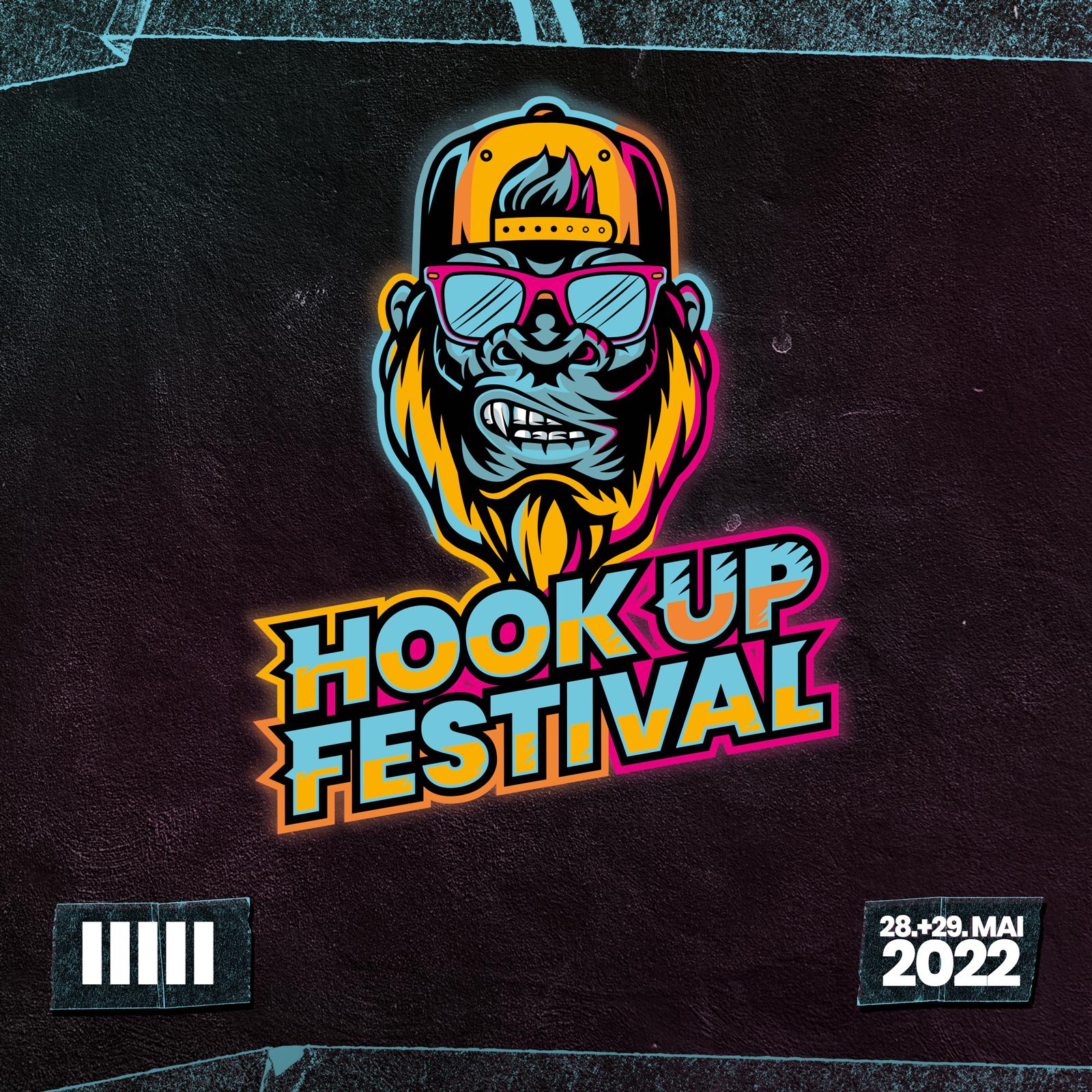 HOOK UP FESTIVAL 2022